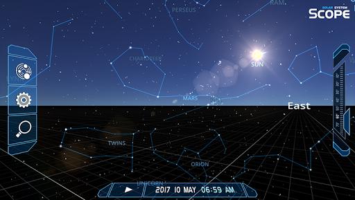 Solar System Scope 3.0.7 screenshots 5