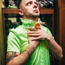 Wedding photographer Anton Buzin (Makflai). Photo of 18.09.2015