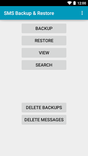 App Backup & Restore v4.0.3 for Android - Download