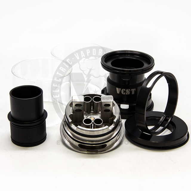 VCST RTA by Vaperz_Cloud (36mm)