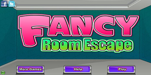 EscapeGame L60 - Fancy Room