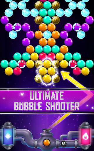 Ultimate Bubble Shooter 1.1.4.1 screenshots 1