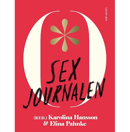 Sexjournalen E-bok