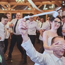 Wedding photographer Grzegorz Satoła (grzegorzsatola). Photo of 10.03.2018