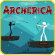 Archerica - stickman with bow fight! APK