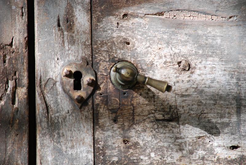 Old door di beatrice_maccelli