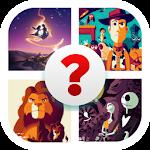 Name That Disney Movie - Free Quiz Game Icon