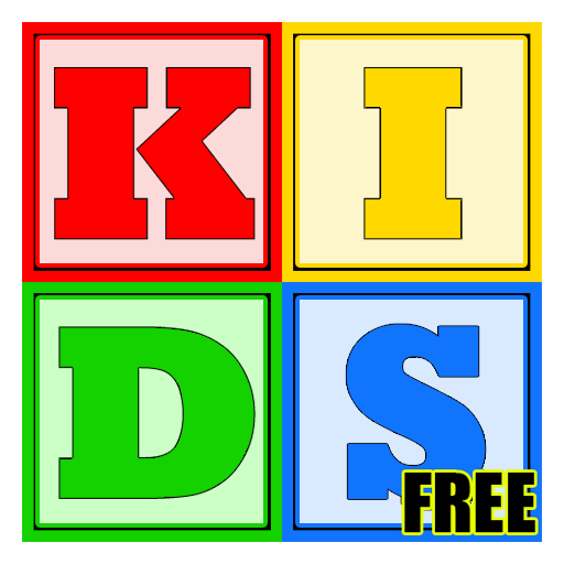 Kids Educational Game Free file APK Free for PC, smart TV Download