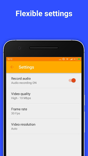 Quick Game Screen Recorder