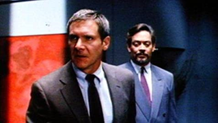 Presumed Innocent (1990) one of the best lawyer movies