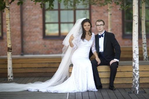 Huwelijksfotograaf Oleg Kalyan (OlegKalyan). Foto van 20.06.2016