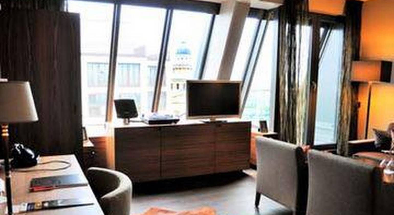 Hotel Gendarm nouveau
