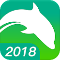Dolphin Browser - Logo