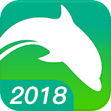 Dolphin Browser - Fast, Private & Adblock🐬 Apk Download Free for PC, smart TV