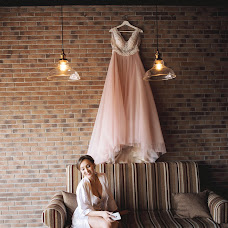 Wedding photographer Timur Ganiev (GTfoto). Photo of 15.06.2018