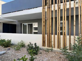 Appartement 3 pièces 60,65 m2