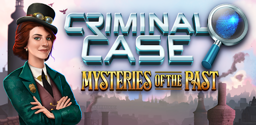 Criminal Case: Mysteries of the Past for PC