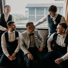 Wedding photographer Sergey Korotkov (korotkovssergey). Photo of 17.09.2018