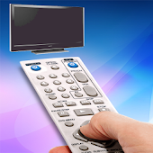 Remote Universal Total For Tvs