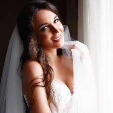 Wedding photographer Vladimir Peshkov (peshkovv). Photo of 05.09.2017