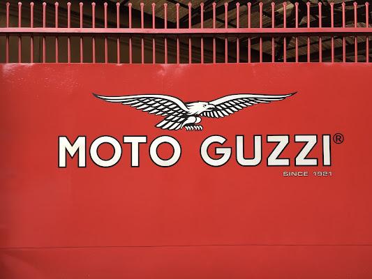 Moto Guzzi di Tita_86
