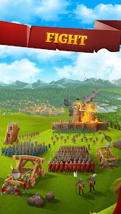 Empire: Four Kingdoms | Medieval Strategy MMO 4