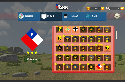 Volantines Mod 6.0.4 Screenshots 2