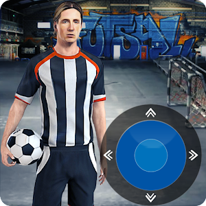 Futsal Football 2016 for PC and MAC