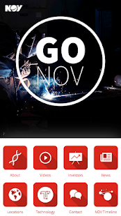 Go NOV- screenshot thumbnail