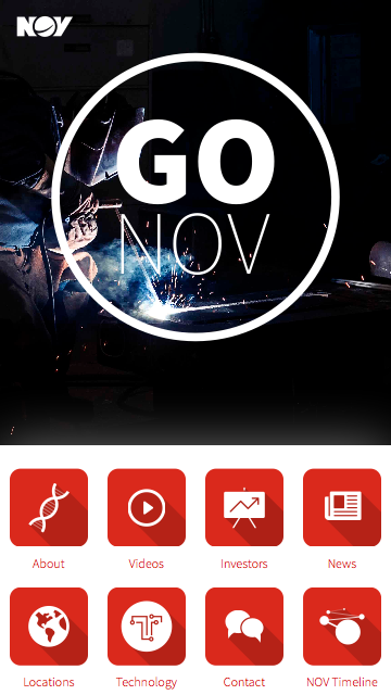 Go NOV- screenshot