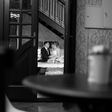 Wedding photographer Irina Kulikova (kulikova2017). Photo of 22.09.2017