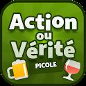 Action ou Vérité - Picole icon