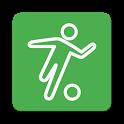 Peladeiros Pro Soccer Players icon