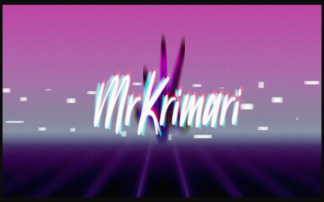 Extension MrKrimari