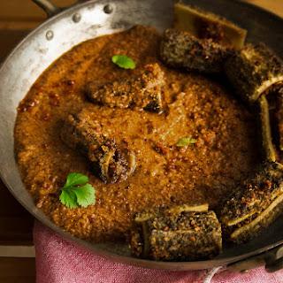 Bharva Karela Masala | Stuffed Bitter Gourd Gravy