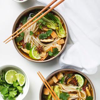 Vegan Rice Soup Recipes.