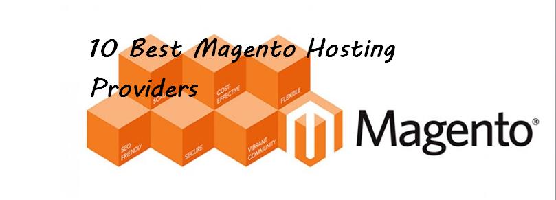 Magento Hosting Reviews Blog Banner