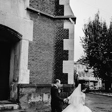 Wedding photographer Nazar Strutinskiy (Strutynsky). Photo of 21.10.2015