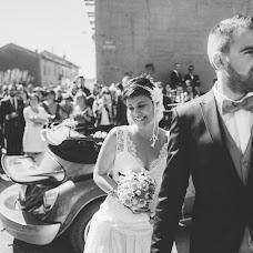 Wedding photographer Joaquín González (joaquinglez). Photo of 05.01.2017