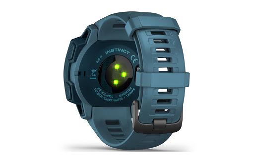 Garmin Instinct, GPS, Lakeside_6