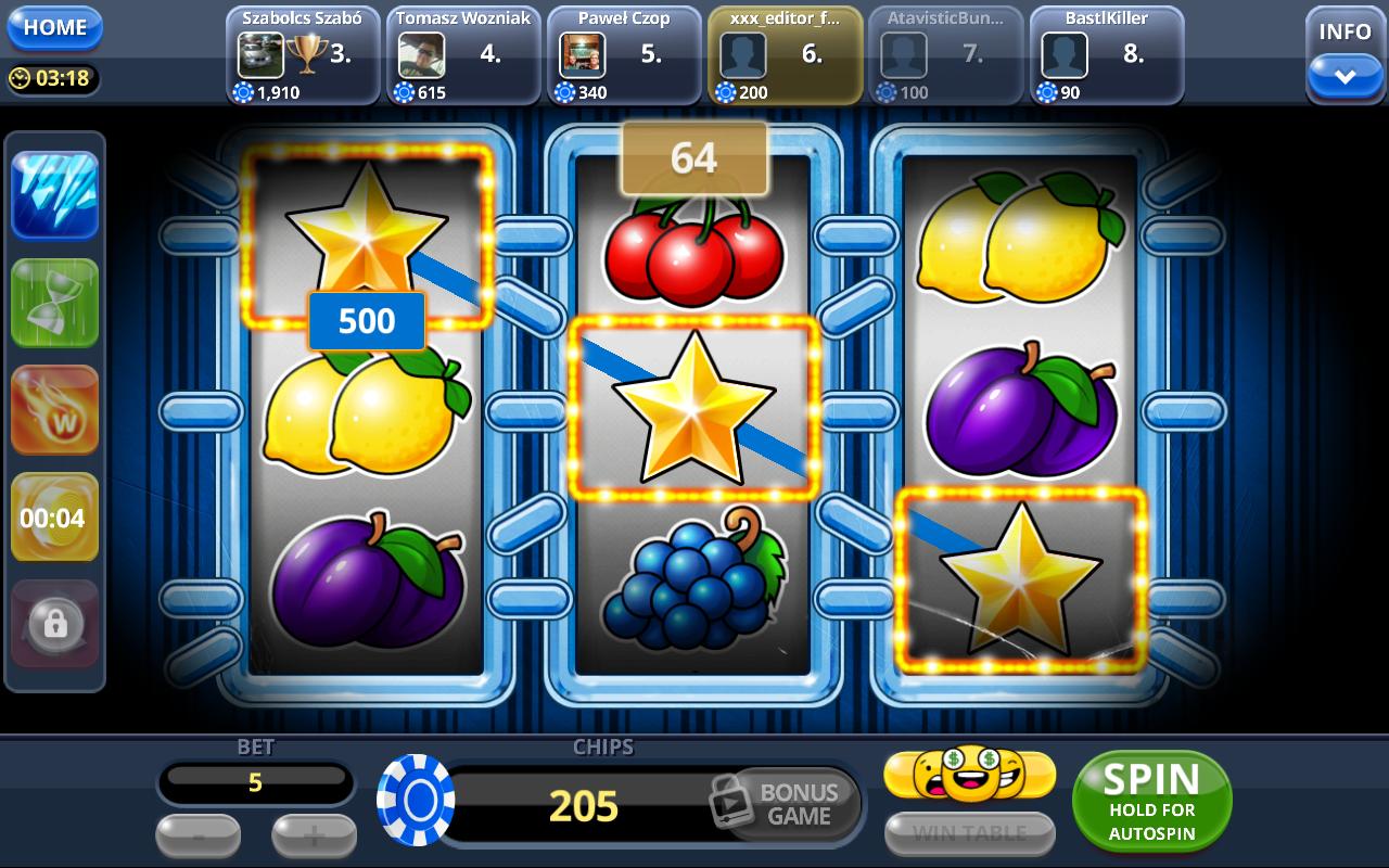 Free slot tournaments online casinos