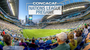 CONCACAF Nations League Pregame thumbnail