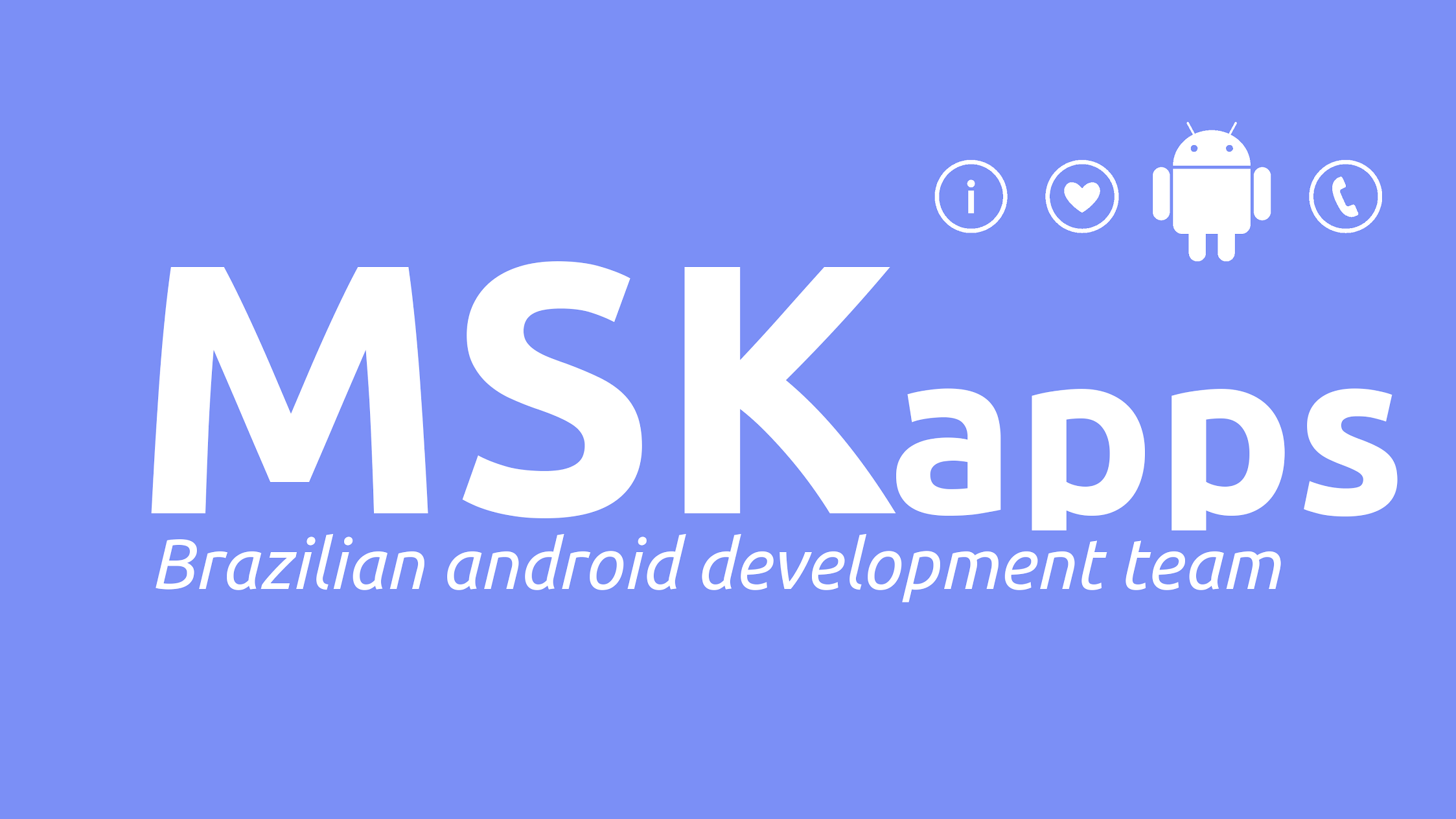 MSKapps Mobile Brazil