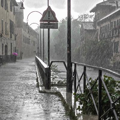 Pioggia di ZERRUSO