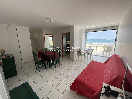 Vente appartement 2 pièces 39,85 m2
