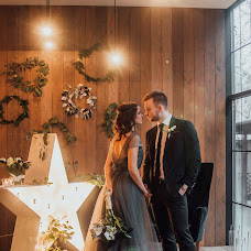 Wedding photographer Yuliya Popova (Julia0407). Photo of 25.01.2017