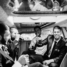 Wedding photographer Andrey Paley (PALANDREI). Photo of 06.10.2017