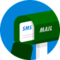 SMS2Mail Forwarder icon