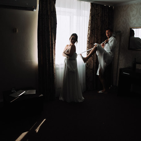 Wedding photographer Roman Belocerkovskiy (belocerman). Photo of 29.11.2017
