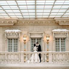 Wedding photographer Viktoriya Maslova (bioskis). Photo of 11.12.2017